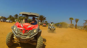 Quad biking-Paphos-Quad/Buggy adventure in the Akamas, Cyprus-3