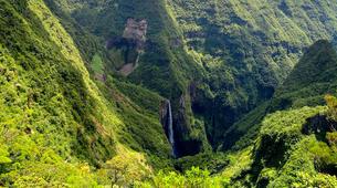 Hiking / Trekking-Cirque de Salazie, Hell-Bourg-Hiking excursion at Bélouve and Le Trou de Fer, Réunion-1
