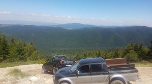 4x4-Rila-Jeep Safari to the Seven Rila Lakes in the Rila Mountain-4