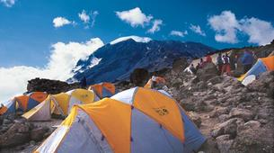 Randonnée / Trekking-Kilimandjaro-Mt. Kilimanjaro Summit Hike-2