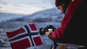 Voile-Tromsø-Arctic sailing safari in Tromsø-3