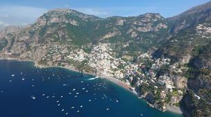 Sailing-Amalfi Coast-Private Boat Excursion on the Amalfi Coast-6