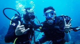 Plongée sous-marine-Ile Maurice-Initiation plongée, île Maurice-1