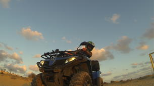 Quad biking-Paphos-Off-road Quad/Buggy excursion in Paphos, Cyprus-4