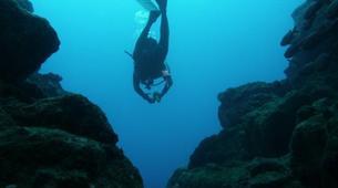 Plongée sous-marine-Ile Maurice-Initiation plongée, île Maurice-2