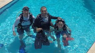 Scuba Diving-Athens-Discover Scuba Diving in Agia Marina beach, near Athens-3