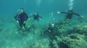 Scuba Diving-Sozopol-Scuba Diving experience in Sozopol, Bulgaria-1