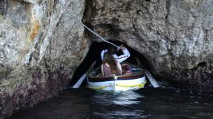 Sailing-Capri-Capri Coastal Cruise Tour & Snorkeling-1