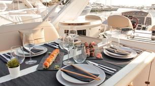 Sailing-Mykonos-All Inclusive Yacht Sailing Cruise from Mykonos-6