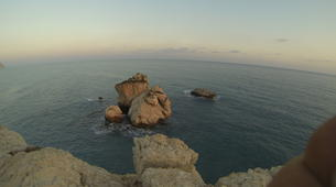 Quad biking-Paphos-Quad/Buggy tour to Aphrodite's Rock, Cyprus-6