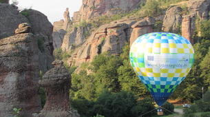 Hot Air Ballooning-Belogradchik-Hot Air Balloon Flight over the legendary Belogradchik Rocks-4