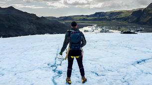 Glacier hiking-Sólheimajökull-Sólheimajökull Glacier hiking expedition-1
