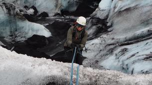 Ice Climbing-Sólheimajökull-Ice climbing trip in the Sólheimajökull Glacier-5
