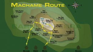 Randonnée / Trekking-Kilimandjaro-Mt. Kilimanjaro Summit Hike-4