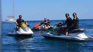 Jet Skiing-Santorini-Jet Ski Safari from Perivolos, Santorini-5