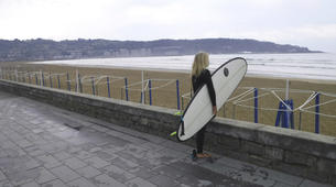 Surfing-San Sebastian-Surf Excursion in San Sebastian-5