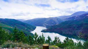 4x4-Parc national de Peneda-Gerês-4x4 trek and hiking in Peneda-Geres National Park, Portugal-2