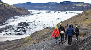 Glacier hiking-Sólheimajökull-Sólheimajökull Glacier hiking expedition-7