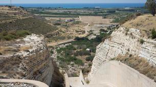 Quad-Paphos-Quad/Buggy Excursion to Episkopi Village, Cyprus-6