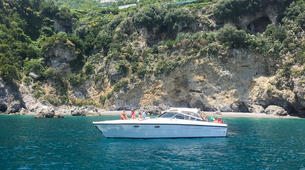 Jet Boating-Capri-Private Speed Boat Excursion in Capri-6