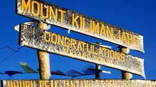 Hiking / Trekking-Mount Kilimanjaro-Mt. Kilimanjaro Summit Hike-3