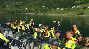 Jet Boat-Skjolden-Jet Boating Experience on the Sognefjord-7