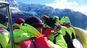 Jet Boat-Skjolden-Jet Boating Experience on the Sognefjord-6