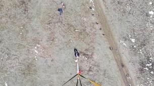 Bungee Jumping-Belogradchik-Bungee Jump from a Hot Air Balloon over the legendary Belogradchik Rocks-5