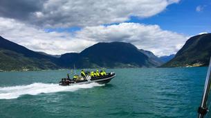 Jet Boat-Skjolden-Jet Boating Experience on the Sognefjord-8