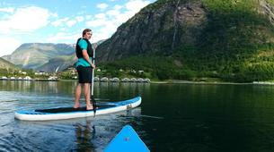 Stand Up Paddle-Skjolden-Stand Up Paddle Rental in Skjolden-1