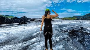 Glacier hiking-Sólheimajökull-Sólheimajökull Glacier hiking expedition-2