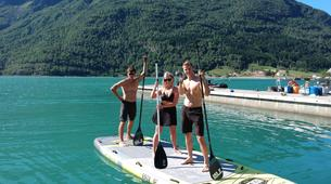 Stand Up Paddle-Skjolden-Stand Up Paddle Rental in Skjolden-4