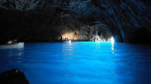 Sailing-Capri-Blue Grotto Boat Tour in Capri-1