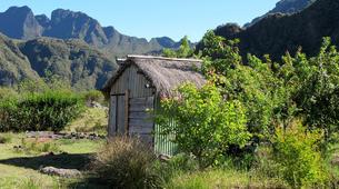 Randonnée / Trekking-Maïdo, Saint-Paul-Randonnée dans le cirque de Mafate à la Réunion-3