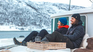 Voile-Tromsø-Arctic sailing safari in Tromsø-5