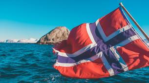 Voile-Tromsø-Arctic sailing safari in Tromsø-4