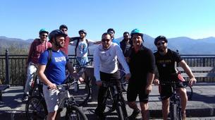 VTT-Mount Etna-MTB Tour of Alcantara Gorge-2