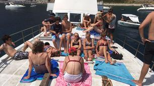 Snorkeling-Taormina-Snorkelling Excursion in Isola Bella Marine Park-3