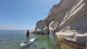 Stand up Paddle-Malta-SUP beginner lessons in Malta-2