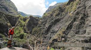 Randonnée / Trekking-Maïdo, Saint-Paul-Randonnée dans le cirque de Mafate à la Réunion-4