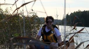 Kayaking-Klaipėda-Canoe Tour of Zemaitija National Park-6
