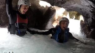 Canyoning-Konjic-Canyoning at the Rakitnica Canyon, Bosnia and Herzegovina-3