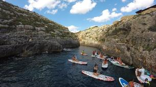 Stand up Paddle-Malta-SUP tours in Malta-3