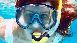 Snorkeling-Taormina-Snorkelling Excursion in Isola Bella Marine Park-1