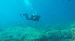 Scuba Diving-Corfu-SSI Try Scuba Diving Course on the island of Corfu, Greece-1