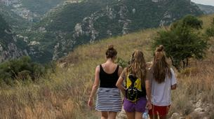 Hiking / Trekking-Syracuse-Trek to the Necropolis of Pantalica-2