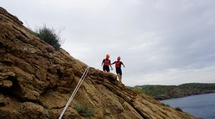 Coasteering-Sounion-Coasteering in Sounion National Park-1