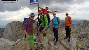 Hiking / Trekking-Konjic-Hiking in the Prenj Mountain Range, Bosnia and Herzegovina-3