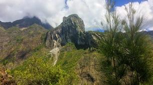 Randonnée / Trekking-Cirque de Cilaos-Randonnée dans le cirque de Cilaos, île de la Réunion-3