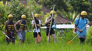 Rafting-Ubud-Ayung River Rafting and Quad Bike Excursion in Bali, Indonesia-5